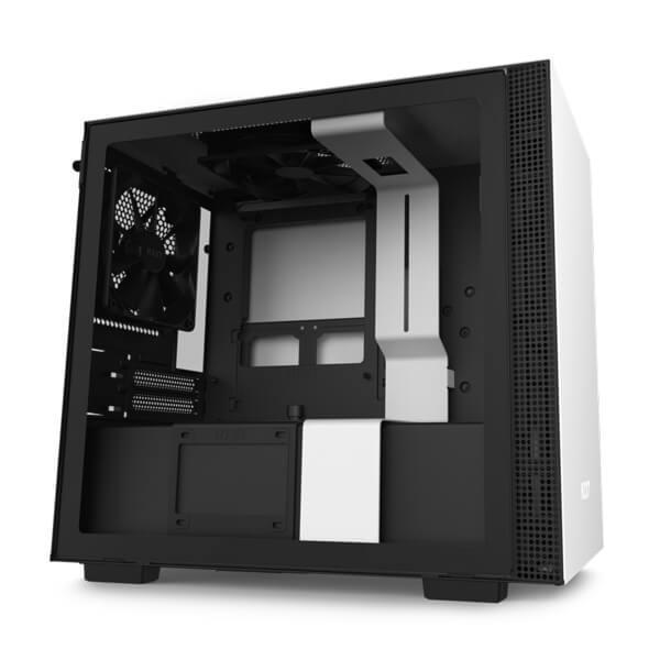 h210 matte white black 1
