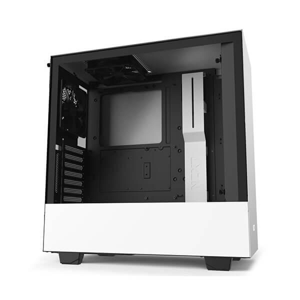 h510i matte white black 1