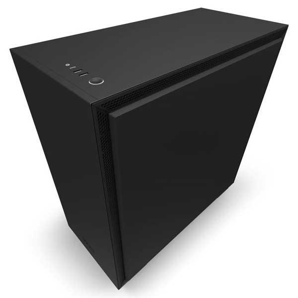 h710 matte black 3