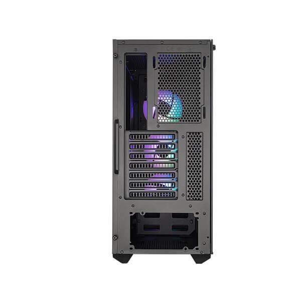 masterbox td500 mesh black 5