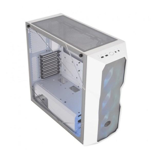 masterbox td500 mesh white 5