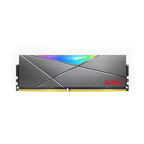 ADATA XPG SPECTRIX D50 8GB 8GBx1 DDR4 3000MHz RGB 1