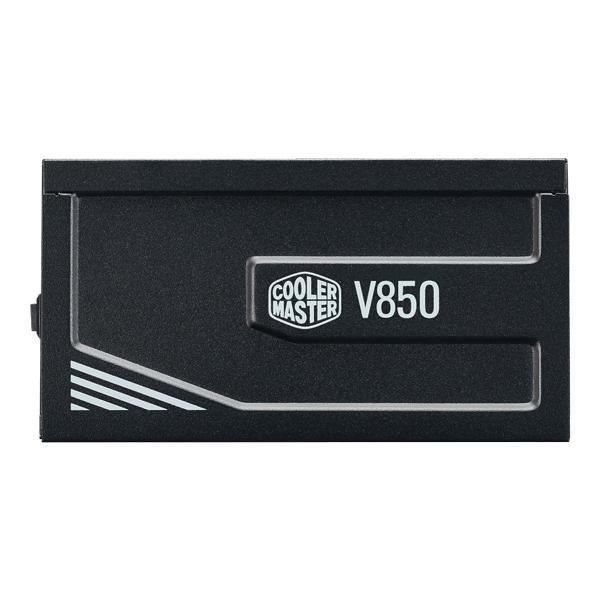 Cooler Master V850 Gold V2 80 Plus Gold 3