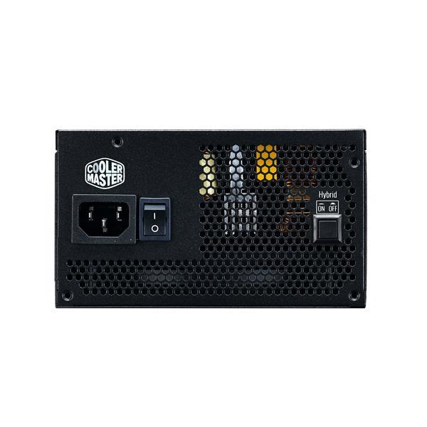 Cooler Master V850 Gold V2 80 Plus Gold 6