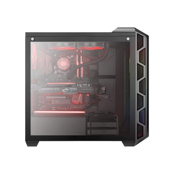 Cooler Master H500 ARGB 1