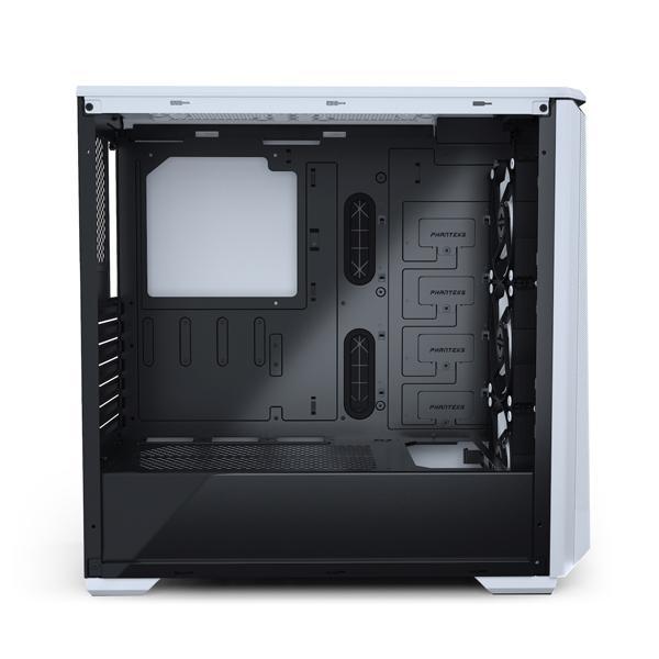 Phanteks Eclipse P400A Cabinet White main ezpz 6
