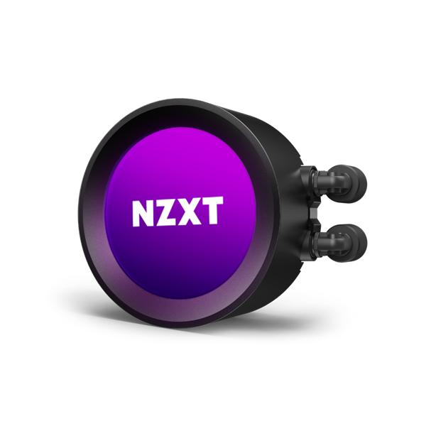Nzxt Kraken Z53 ezpz 4