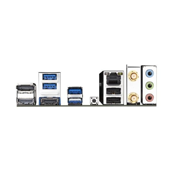 Gigabyte-a520I-AC-motherboard