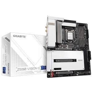 GIGABYTE-Z590-VISION-D