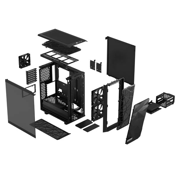Fractal Design-Meshify-2-Compact-Light