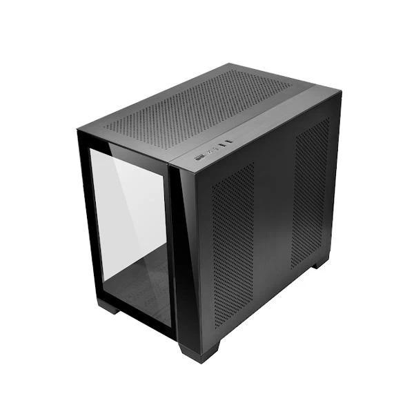 Lian-Li-O11-Dynamic-Mini-Black