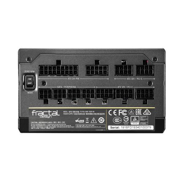 fractal design ion 760 5