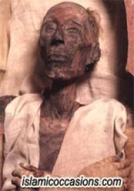 Holy Quran and the story of Pharaoh Ramses II (Firaun Mummy)