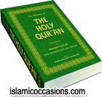 Holy  Qur'an: Your Companion in the Grave