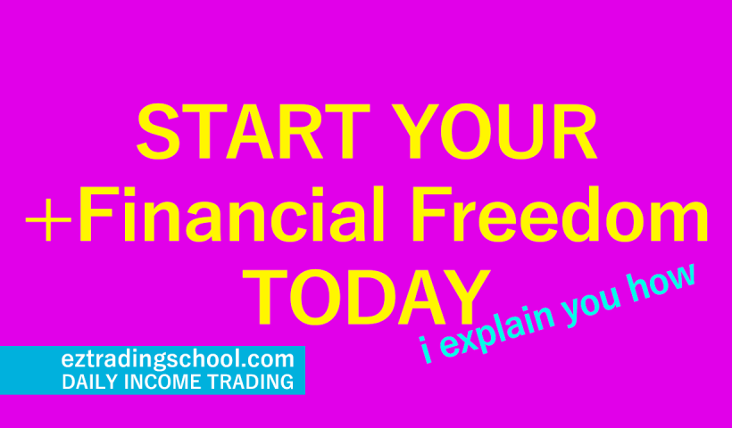 Ez trading system