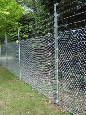 Commercial - Electric Fencing - 6