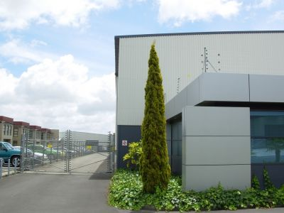 Commercial - Electric Fencing - 5