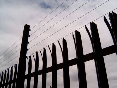 Commercial - Electric Fencing - 12