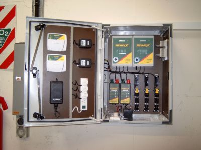 Commercial - Electric Fencing - 11