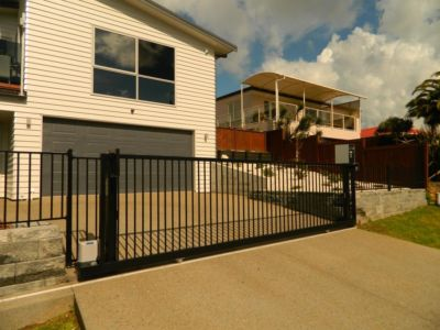 Residential - Open Style - 15