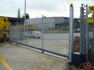 Commercial - Electric Fencing - 8