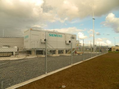 Commercial - Electric Fencing - 7