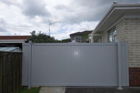 Residential - Solid Aluminium - 32