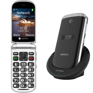 Aspera F28 Easy Phones https://www.ezyphones.com.au