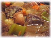 thai food : stew dish