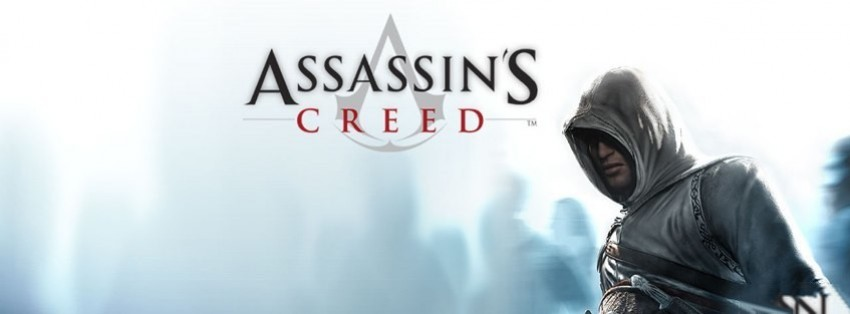 Image result for assassin's creed banner