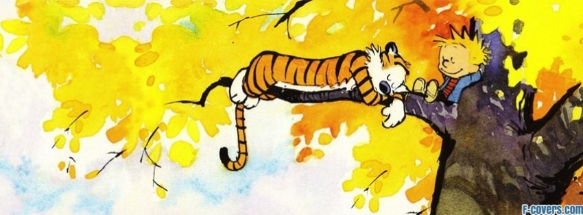 Calvin And Hobbes Timeline