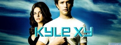 Image result for Kyle-XY Facebook cover