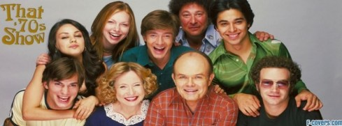 Image result for That '70s Show facebook cover