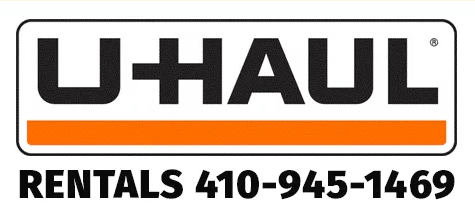 U-Haul Rentals Baltimore 410-945-1469