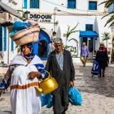 地中海一の人気リゾート「ジェルバ島」はローカル色満載&庶民的