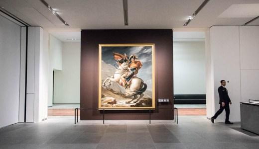 〈アブダビ〉ルーヴル・アブダビで心ゆくまで世界のアートを堪能