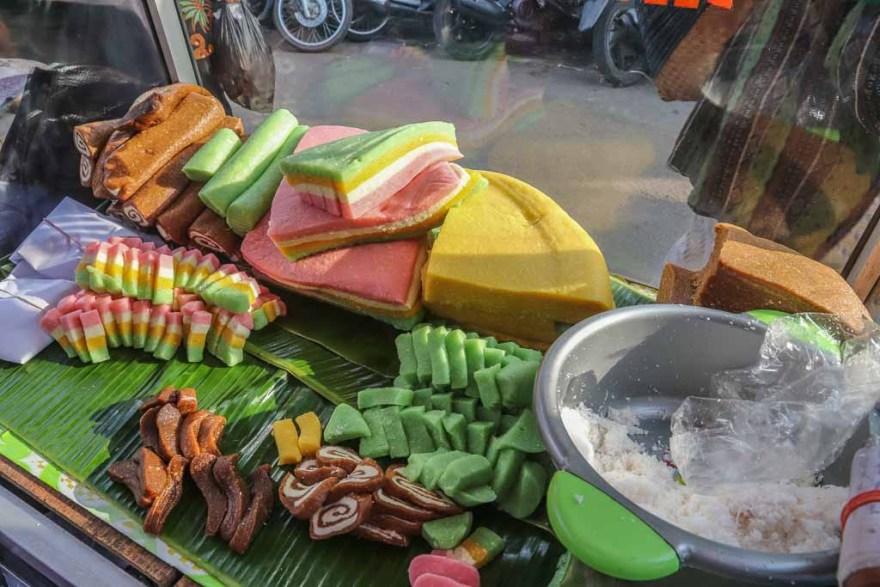 Indonesia market 1 11