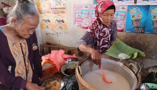 <インドネシア> ボロブドゥール市場は遺跡よりもエキサイティング!