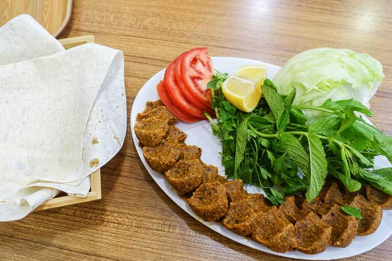 Turkish food 1