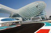 Racing Point 2019 Abu Dhabi behind the Scenes