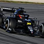 2020 Renault Rs20 F1 Car Launch Photos