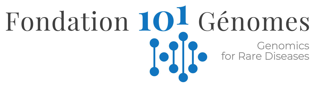Fondation 101 Génomes