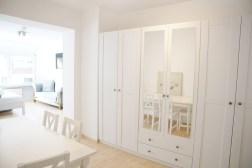 F10 Ulm - Schlafzimmer 1