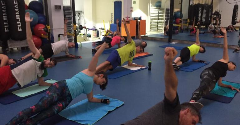 CLASES F10 SPORT CENTER 20-21