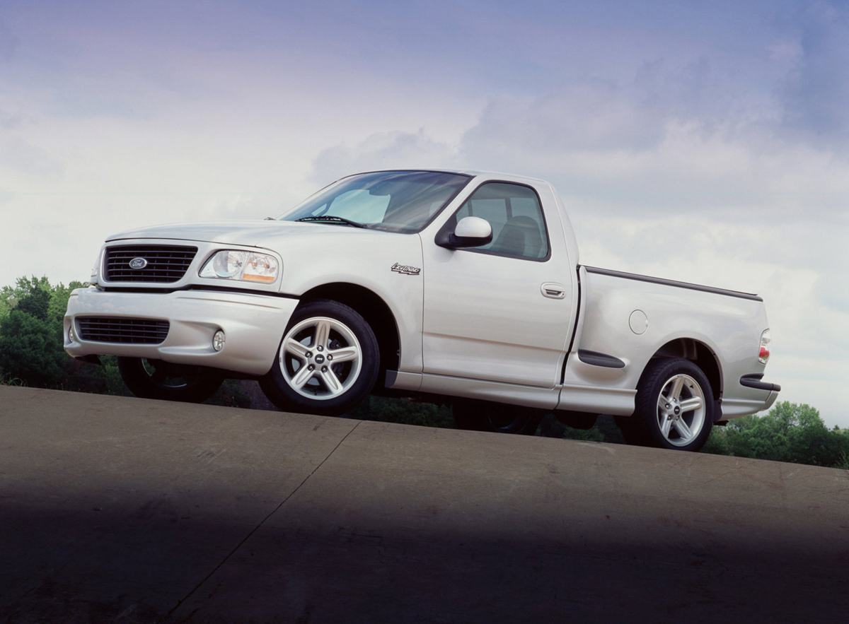 1997 2003 ford f150 parts and