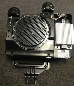 Wanting To Install Factory Sony Sub In Non Sony Equipped Truck