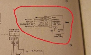 Wiring Diagram For 1991 Ford F150  Ford F150 Forum