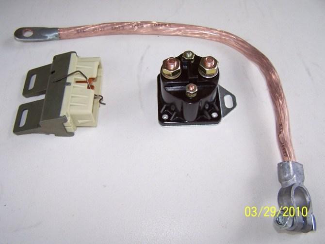 1989 ford f 150 solenoid wiring diagram  wiring diagram