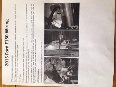 2015 chmsl wire?  Ford F150 Forum  Community of Ford