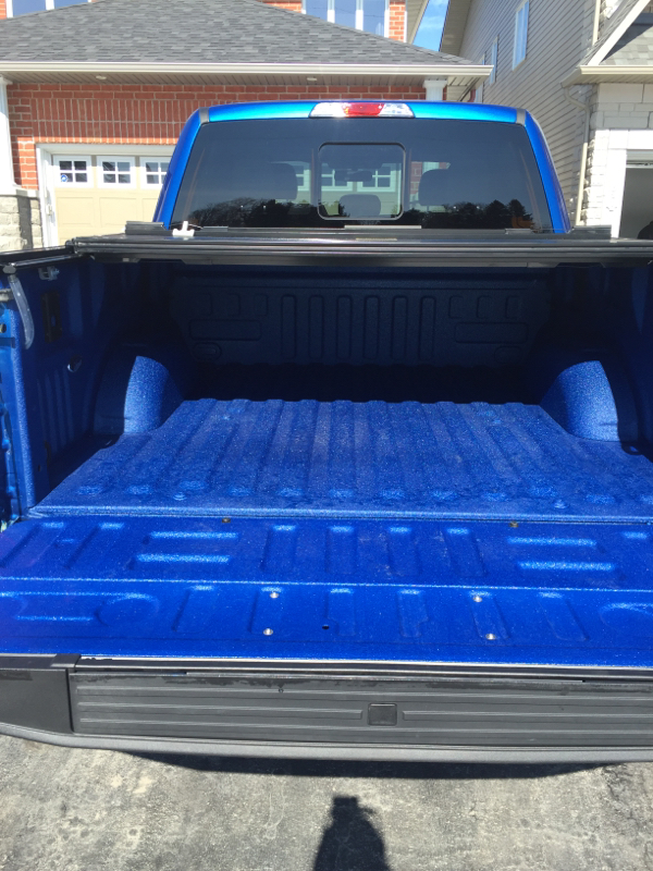 Line X Or Rhino Bed Liner Page 5 Ford F150 Forum